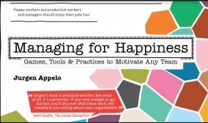Link zum Vortrag auf dem GetTogether / Management 3.0 Stammtisch